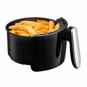 Gourmia 2.2 Qt Digital Air Fryer Basket