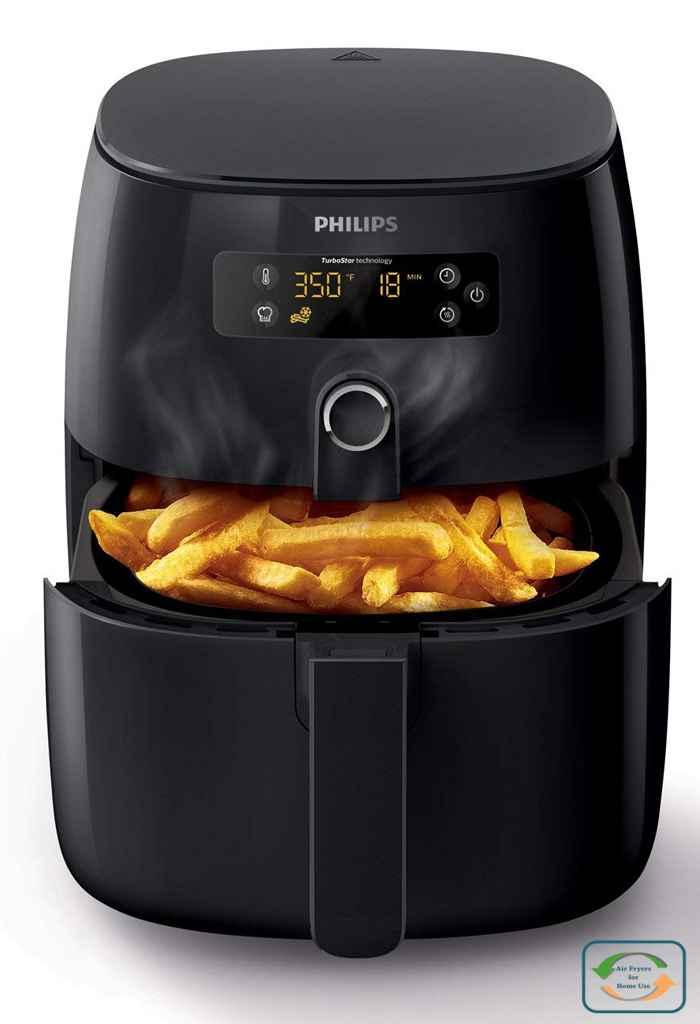 Philips HD9641 Air Fryer