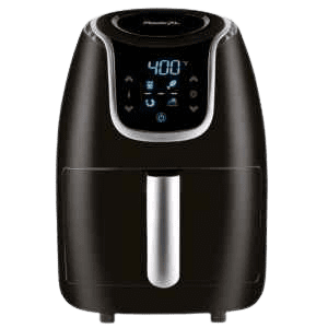 6 Top Rated Air Fryers-for One Person-Power XL Air Fryer