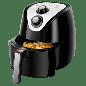 Secura 3.4Qt Air Fryer
