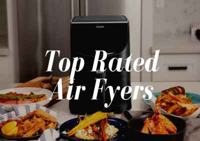 Air Fryers for Home Use-Top Rated Air Fryers